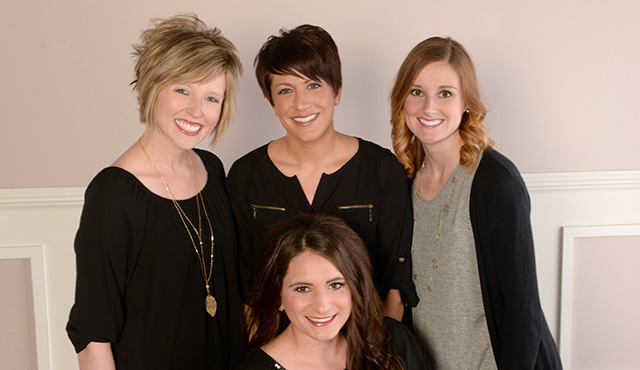 Our Hygienists